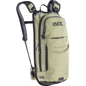 EVOC Stage Mochila Technical Performance 6l, light olive